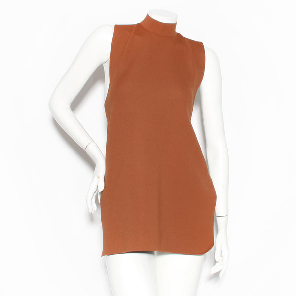 Marni Halter Backless Tank