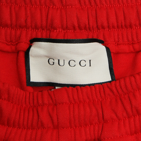 Gucci Logo Sweatpants
