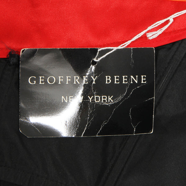 Geoffrey Beene Color Trim 2 Piece