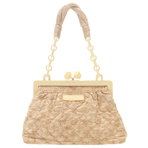 Limited Edition LV Olympe Stratus Shoulder Bag