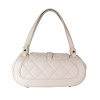 Quilted Hobo Bag