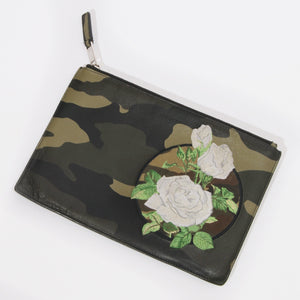 Dior Homme Camo Pouch