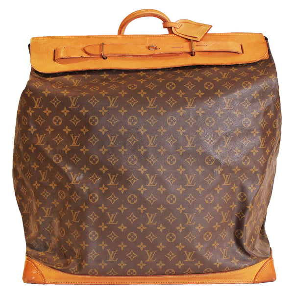 Louis Vuitton Vintage Monogram Steamer