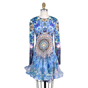 Rare Plato's Atlantis Alexander Mcqueen Dress