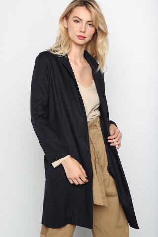 Carpenter Oversized Blazer