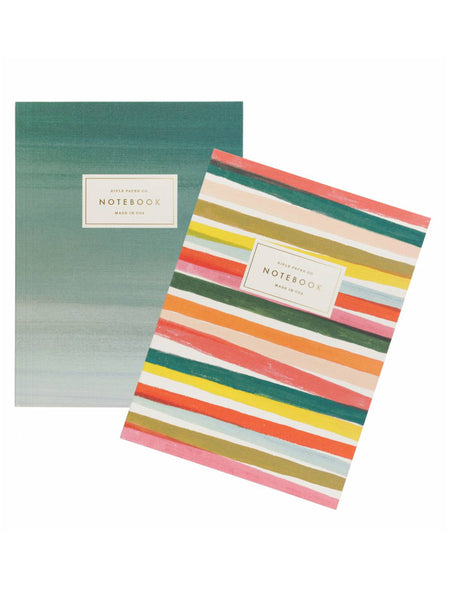 Joie De Vivre Notebook Set, Accessories, Rifle Paper Co. - Melloré