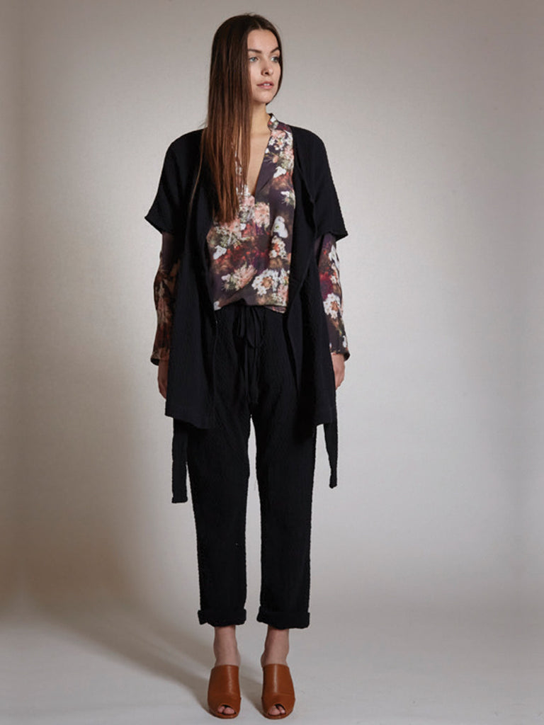 Kimono Jacket, Clothing, THE ODELLS - Melloré