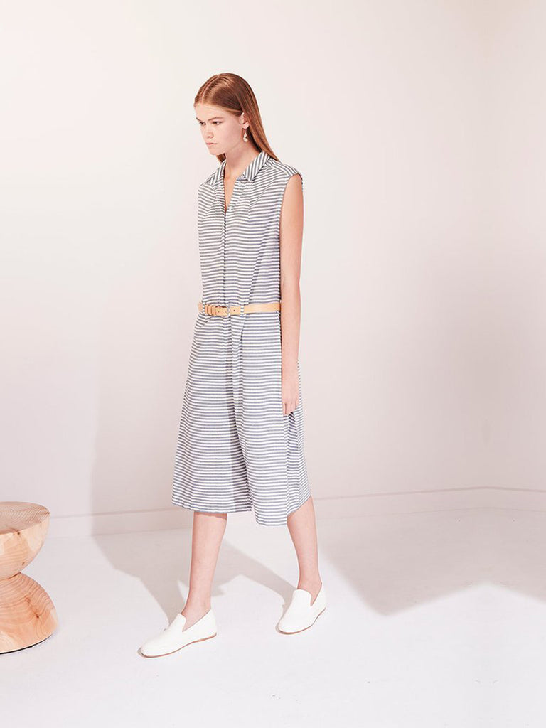 Sunday Jumpsuit, Clothing, Kowtow - Melloré