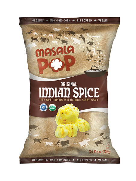 Original Indian Spice [6-pack]