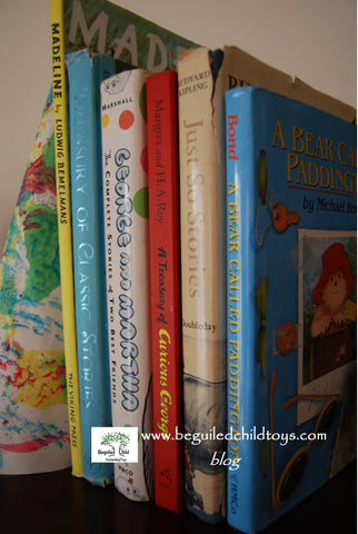 Best books for preschool age kids