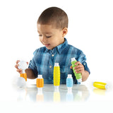 Grippies Magnetic Builders for Toddlers - 30 piece set - Beguiled Child  - 5
