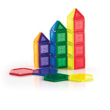 PowerClix Solids - 70 Piece Magnetic Building Set - Beguiled Child  - 10
