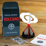Volcano Crystal Growing Kit - Beguiled Child  - 2