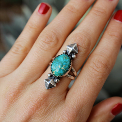 Giza Ring sz. 6