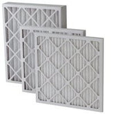 "10"" x 30"" x 1"" MERV 8 Pleated Filter - 12 pk"