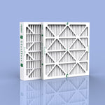 "Ultra-Aire 98H Dehumidifier MERV 13 Filter 14 x 17.5 x 2"" Case of 12"