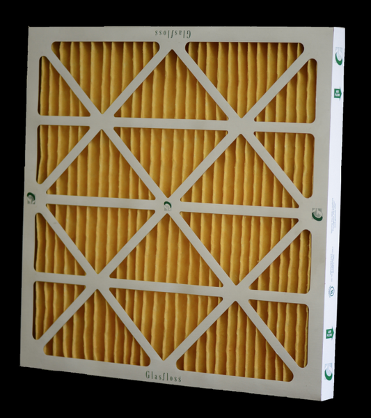 "Santa Fe Advance 2 Honeywell DR90 or DR120 Dehumidifier MERV 11 Filter 14 x 17.5 x 2"" Case of 12"