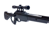 TPR 1300 - Silenced .177 Air Rifle Refurbished