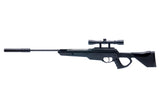 TPR 1300 - Silenced .177 Air Rifle
