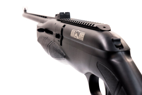 MX 1000 Semi Auto Pellet Rifle - 800fps CO2 Powered .177 Airgun