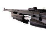 Bear River MX 1000 Semi Auto Pellet Rifle - 800fps CO2 Powered .177 Airgun
