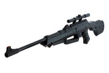 Sportsman 900 Air Rifle - Multi-Pump .177 Airgun - BB/Pellet Gun with Scope Included - Refurb