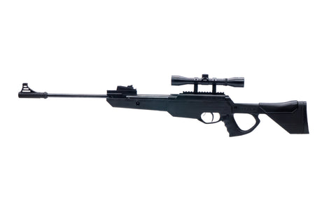 TPR 1200 Hunting Air Rifle - .177 Airgun - Pellet Gun with Scope Included