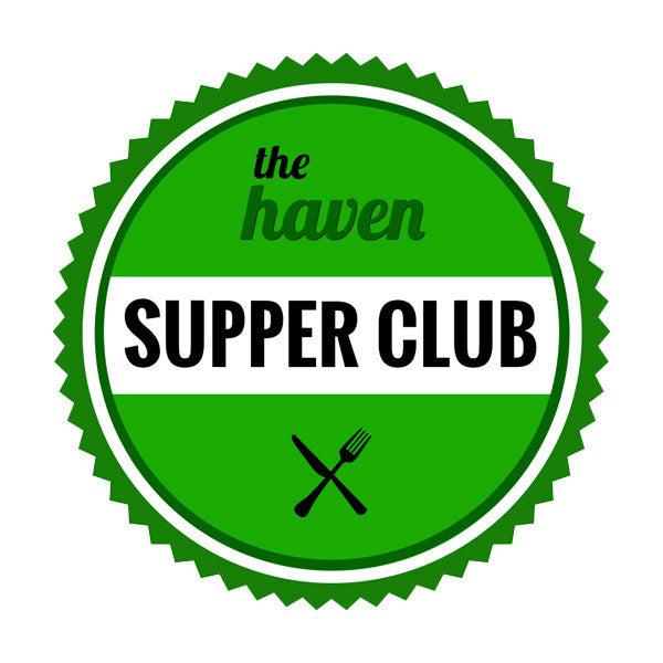 Supper Club Now Open!