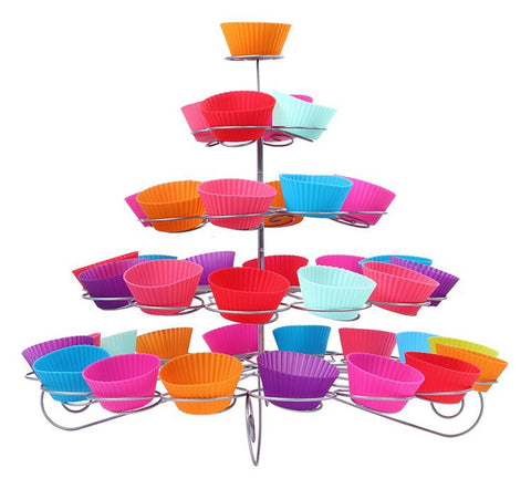 Cup Cake Stand - World Kitchen Tools - 1