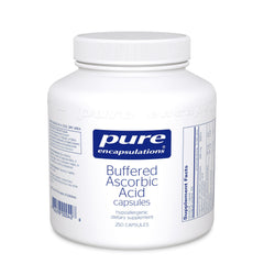 Buffered Ascorbic Acid 250's