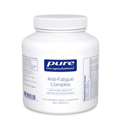 Anti-Fatigue Complex* 240's