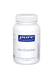 Aller-Essentials 120 capsules - IMPROVED