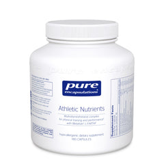 Athletic Nutrients
