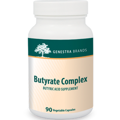 Butyrate Complex