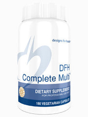 DFH Complete Multi (copper and Iron FREE)