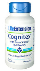 Cognitex w/ Brain Shield 90 gels