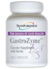 GastroZyme™* 100 caps