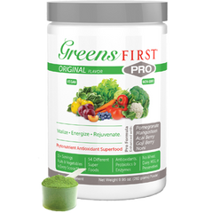 Greens First Pro (Original Flavor) 30 Servings