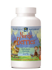 Nordic Berries 200 chews