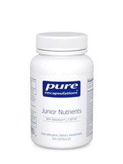 Junior Nutrients 120 Capsules