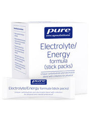 Electrolyte/Energy formula - 30 stick packs
