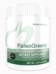PaleoGreens Unflavored and Unsweetened 270 gms