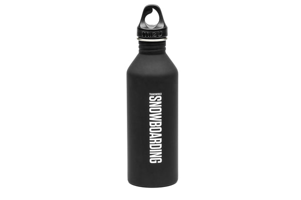 MIZU x TWSNOW M8 Water Bottle