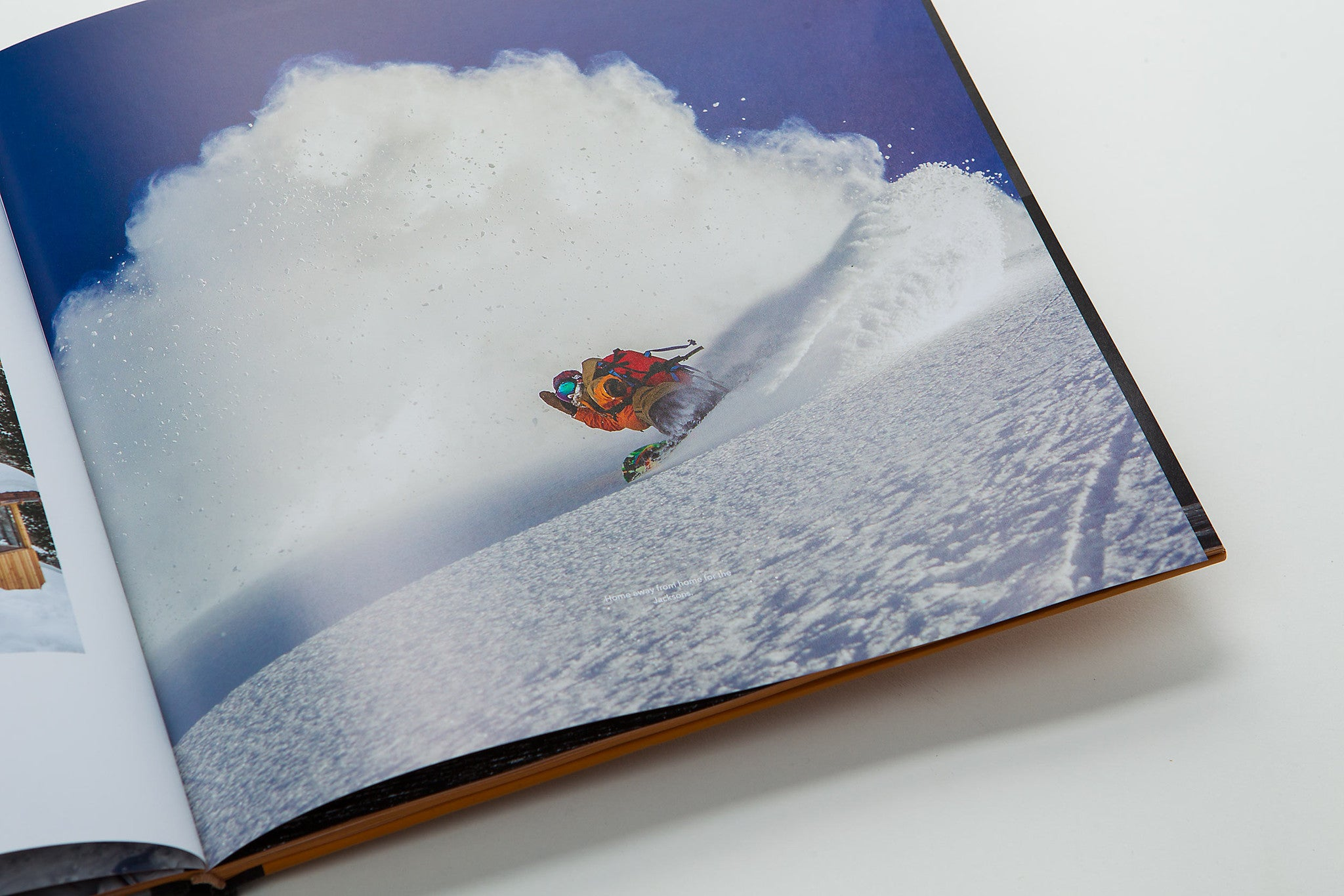 TransWorld SNOWboarding presents Origins - Limited Edition Photo Book + DVD