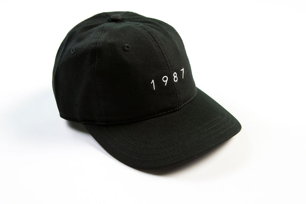 TWSNOW 1987 Dad Hat