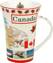 Load image into Gallery viewer, Canada i-Mug - McIntosh Shop - 1