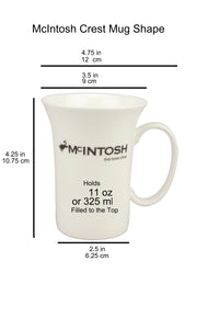 Klimt The Kiss set of 2 Mugs