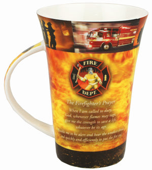 Firefighter i-Mug - McIntosh Shop - 2