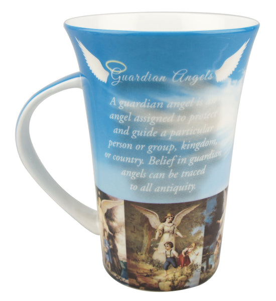 Guardian Angels i-Mug - McIntosh Shop - 2