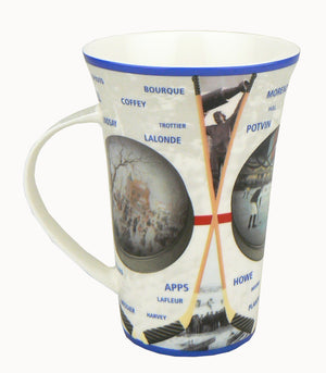 History of Hockey i-Mug - McIntosh Shop - 2
